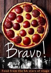 BRAVO! (FLEUR DU CAP COOKBOOK)