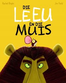 Die leeu en die muis