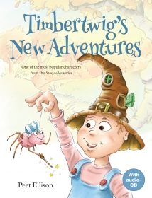 TIMBERTWIG'S NEW ADVENTURES