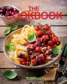 COOKBOOK, THE