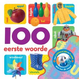 100 EERSTE WOORDE