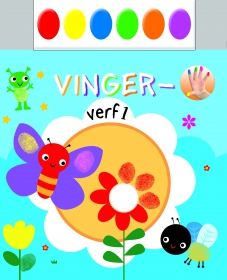 VINGERVERF 1