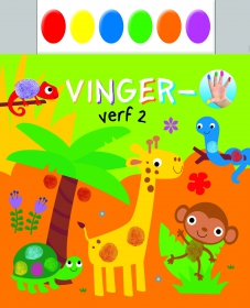 VINGERVERF 2