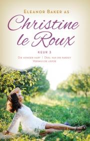 CHRISTINE LE ROUX KEUR 3