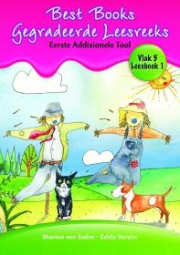 BEST BOOKS GR 2 EAT GEGRADEERDE LEESREEKS VLAK 5 BOEK 1