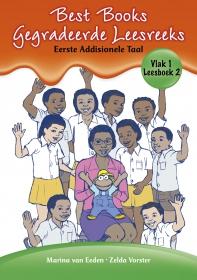 BEST BOOKS GEGRADEERDE LEESREEKS GR 1 EAT VLAK 01 BOEK 02