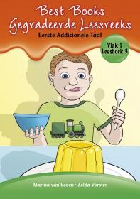 BEST BOOKS GEGRADEERDE LEESREEKS GR 1 EAT VLAK 01 BOEK 03