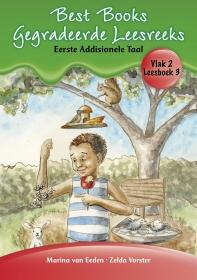 BEST BOOKS GEGRADEERDE LEESREEKS GR 1 EAT VLAK 02 BOEK 03