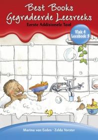 BEST BOOKS GEGRADEERDE LEESREEKS GR 1 EAT VLAK 04 BOEK 03