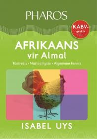 PHAROS AFRIKAANS VIR ALMAL